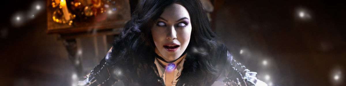 Headline for 37 UNBELIEVEABLE Yennefer Cosplays That Will Make You Do A Double Take!