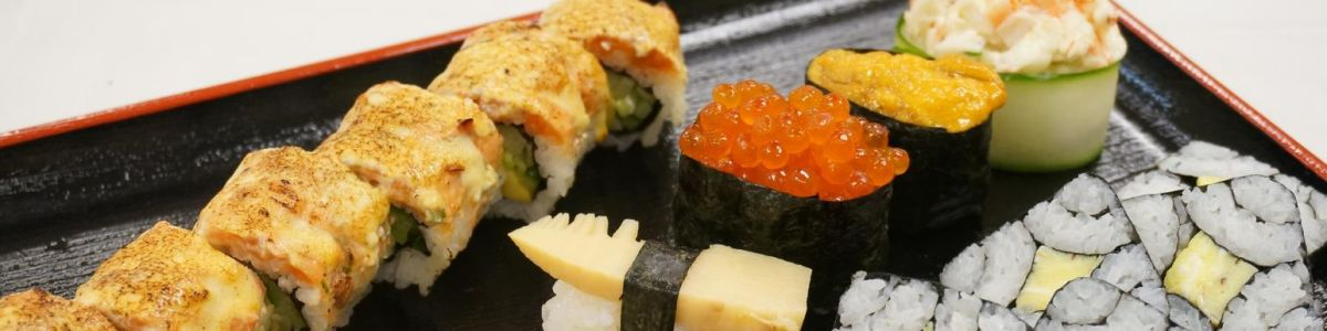 Headline for The 10 Japanese Dishes - Ten Traditional Dishes to Try in Japanese Cuisine