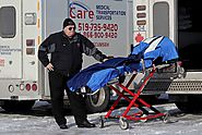 Minnesota Non-Emergency Medical Transportation - NEMT