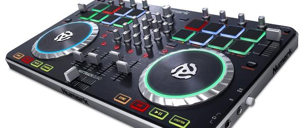 Headline for Top 10 Best DJ Mixing Controllers for Beginners Reviews 2017-2018