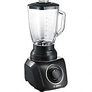 """BOSCH MMB42G0B 220V BLENDER – BLENDERS 220-240 VOLTS (NOT FOR USA) """