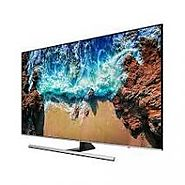 """SAMSUNG UA-55NU8000 MULTISYSTEM TV 4K SMART PREMIUM LED UHD TV 110-220 NTSC-PAL """