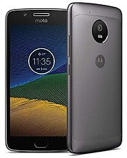 """MOTOROLA MOTO G5 PLUS XT1685 4G DUAL SIM PHONE (32GB) GSM UNLOCKED PHONE """