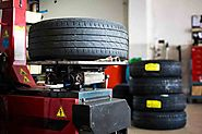 Get Quality And High-Performance Tyres In Maitland