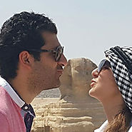 Egypt holiday packages from USA