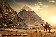 Book Egypt Holiday Trip Packages from USA