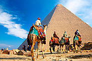 Book Your Tours to Egypt from USA