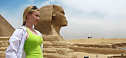 Hire Best Deluxe tours Egypt
