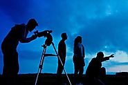 All one should know about the career opportunities in the field of Astronomy