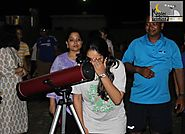 Know about the skills one should have to become an Astronomer - Kepler's Observatory
