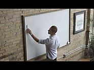 Dry Erase Board Paint || remarkablecoating.com || Phone 8009362159