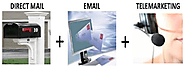 Mailing Lists, Email Lists, Telemarketing Lists