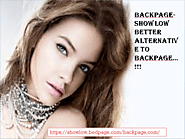 Backpage- Show Low better alternative to backpage…!!!