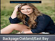 Backpage Oakland/East Bay site similar to backpage