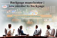 Backpage manchester | site similar to Backpage