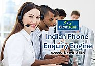 Indian Phone Enquiry Engine