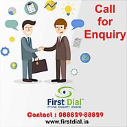 Call For Enquiry