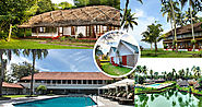 Kerala Tour Package- Book Honeymoon, Family, Group Holiday Packages