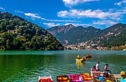 Uttarakhand Tour Package- Book Honeymoon, Family, Group Holiday Packages