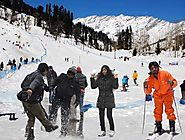 Manali Honeymoon Tour Package- Get 3 Night Manali Tour Package At Best Prices