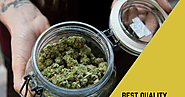 The Ultimate Guide to Buying Marijuana from Recreational Dispensary