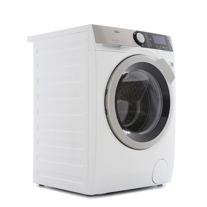 Top 10 Washing Machines In The UK For 2018 | A Listly List