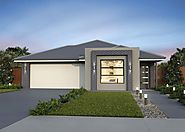 4 Bedroom Home Design | Single Storey House Plan – Nebo