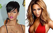Rihanna vs Beyonce - Let's find it out who's best