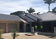 Want your Roof Repairs in Yeppoon