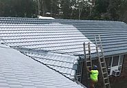 Affordable And Highest Quality Tile Roof Repairs Services