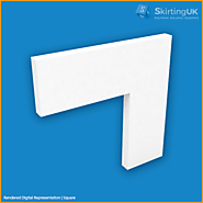 Square Architrave | Trade Prices Available | Skirting UK