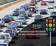 Know how a car hire in Melbourne can prevent traffic from wrecking your holiday experience