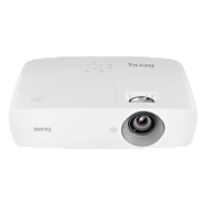 BenQ W1090 1080p Home Projector For Sports Match/Movie