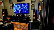Pavilion Electronics | Hi Fi Home Theater Systems, High End Electronics, AV Projectors, Highend Speaker Systems, Loud...