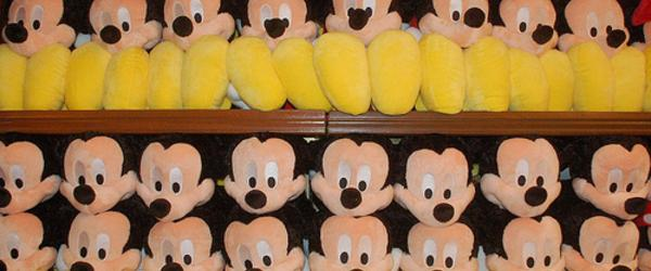 Headline for Mickey Mouse Toddler Toys - Best Mickey Toys 2014
