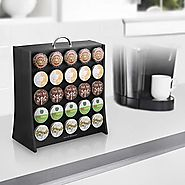 Top 10 Best Coffee Pod Storage Container Ideas and Reviews 2018-2019