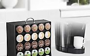 TOP 10 BEST COFFEE POD STORAGE CONTAINER IDEAS AND REVIEWS | elink