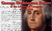 George Washington Papers at the Library of Congress