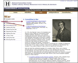 Online Resources, Making the Revolution: America, 1763-1791, Primary Resources in U.S. History and Literature, Toolbo...
