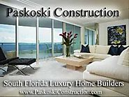 Fort Lauderdale Florida Independent Building Contractors