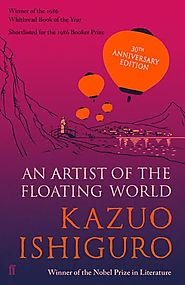 'An Artist of the Floating World' by Kazuo Ishiguro – The Sounds Of Silence