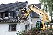 Demolition cost of house in sydney