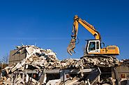 Qualified Demolition And Removal contractors