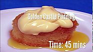 Castle Pudding