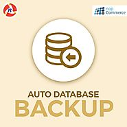 nopCommerce Auto Database Backup Plugin