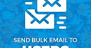 Best DNN Send Bulk Email To Users Plugin