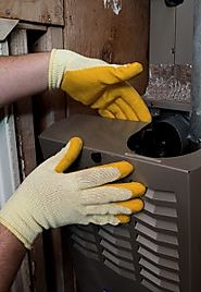 Get the Professional Furnace Services in West Jordan