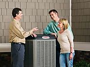 Several Benefits of Heating and Cooling Services
