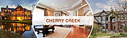 Cherry Creek Luxury Homes for Sale