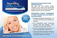 Sparkling White Smiles Coupon Codes | Promo Codes | Discount Codes | Coupons Mind